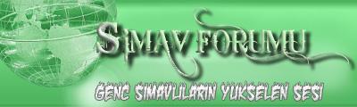 Simav Forumu Genç Simavlıların Yükselen Sesi